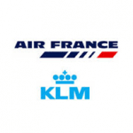 Petra Vermeulen Voice Overs AF-KLM Logo