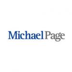 Petra Vermeulen Voice Overs michael-page Logo