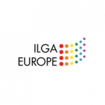 ILGA EUROPE logo