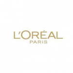 Loreal Paris Gold Logo