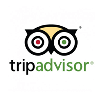 Petra Vermeulen Voice Overs Trip Advisor Logo
